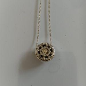 Brighton NWT Illumina Necklace Swarovski Crystal